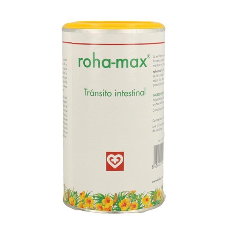 Roha max