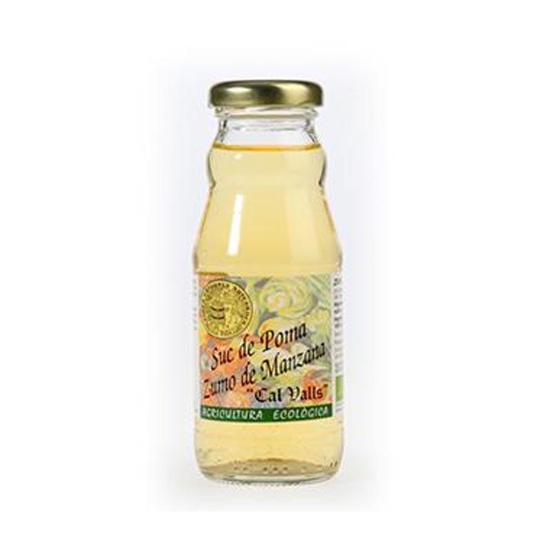 Zumo de manzana Eco