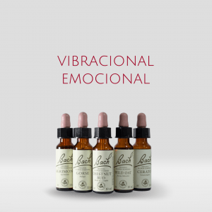 Emocional vibracional