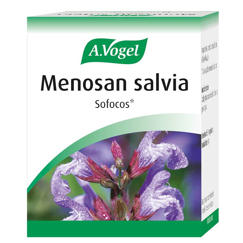Menosan Salvia A.Vogel