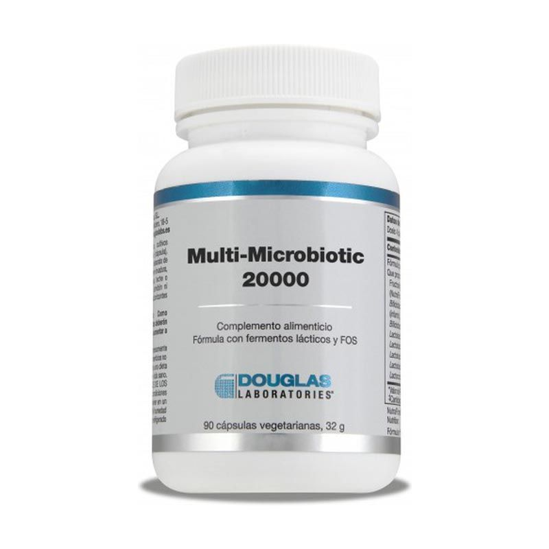 Multi-microbiotic 20000