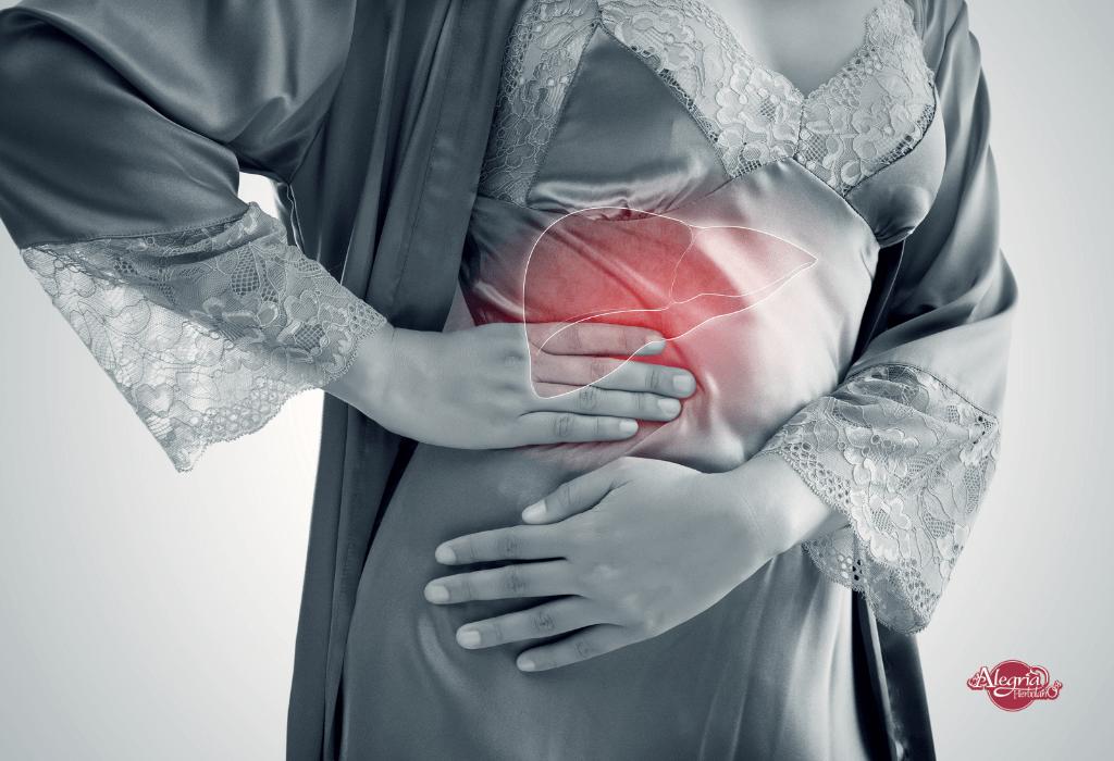 ¿Cómo cuidar a tu hígado?